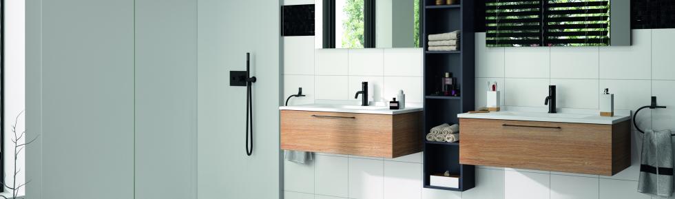 Découvrez toutes les références salle de bains d\'UMS Toulouse